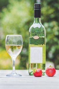 Private label wine Toorak